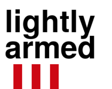 Lightly Armed-image